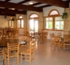 Foundation Slider Dining Hall The Lodge 08