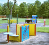 Foundation Slider Playground Camp Anne 02