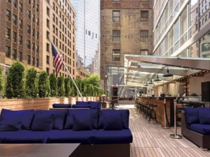 Ainsworth Midtown Rooftop Terraces